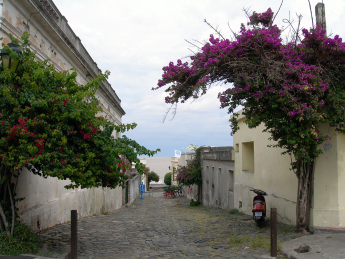 Uruguay siti di incontri