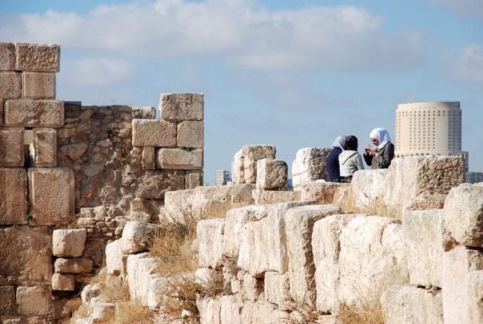 Cosa visitare in Giordania