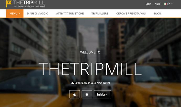 the tripmill