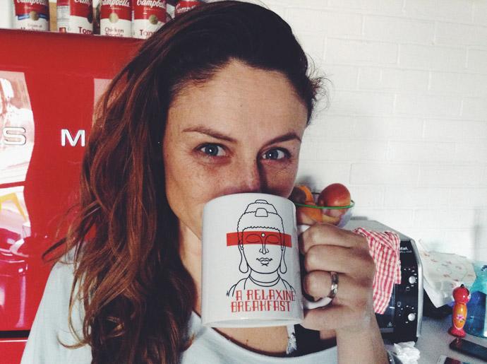 contest mug