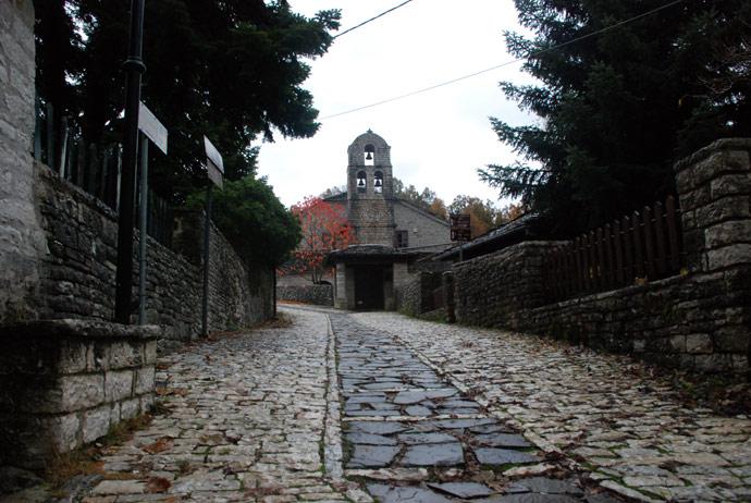 Cosa fare in Grecia: Epiro