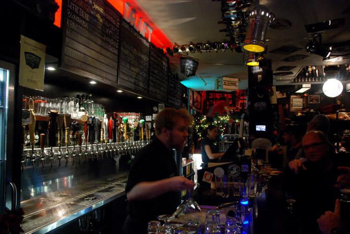 beer temple amsterdam
