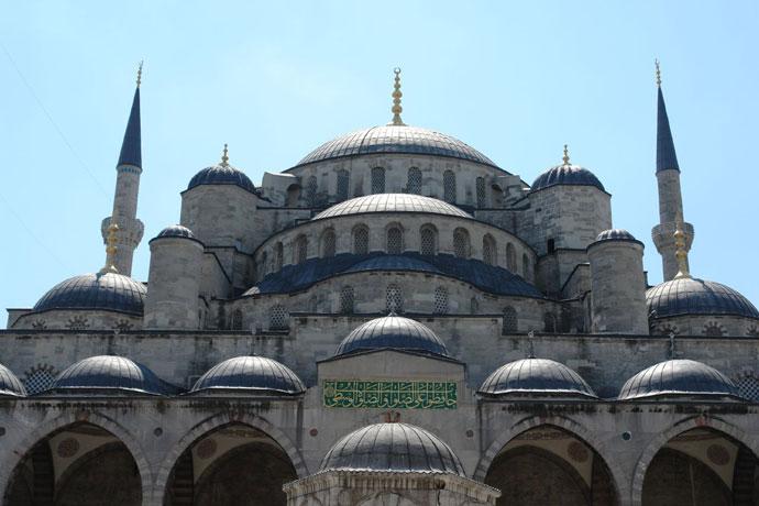 visitare Istanbul