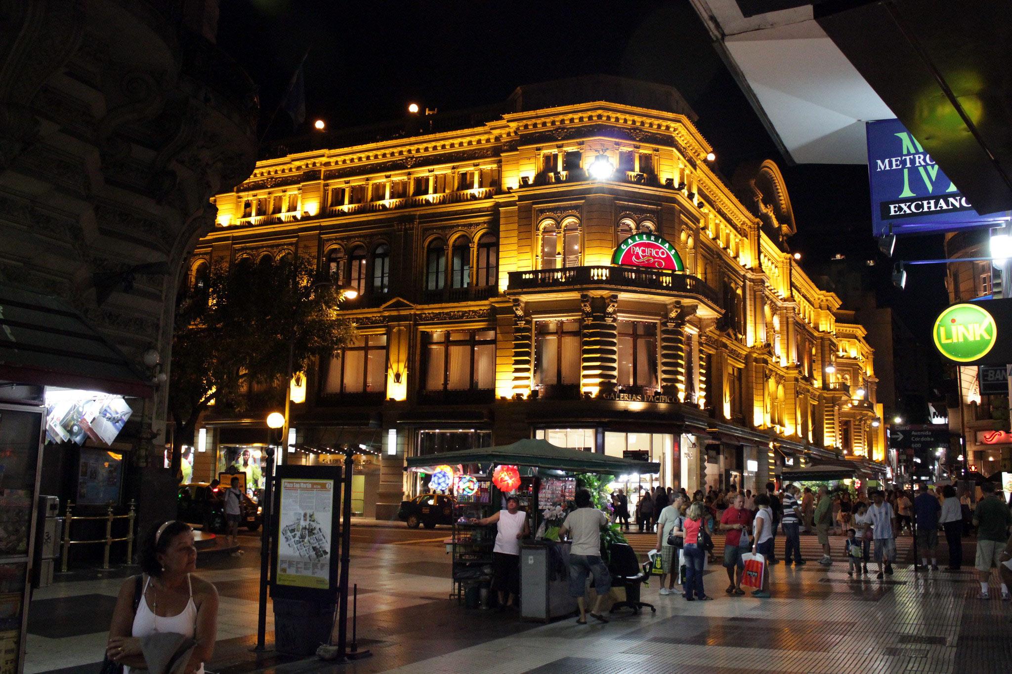 Cosa fare la sera a Buenos Aires