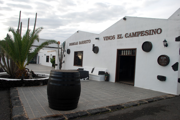 Cosa visitare a Lanzarote