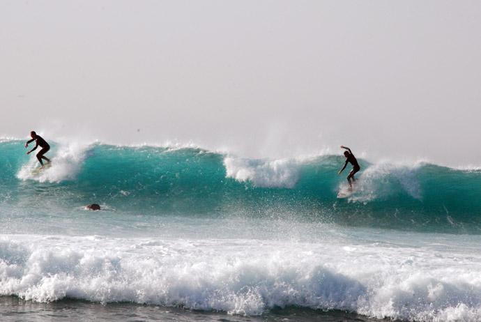 migliori spiagge di fuerteventura