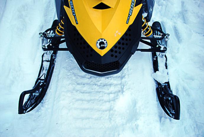 québec snowmobile motoslitta