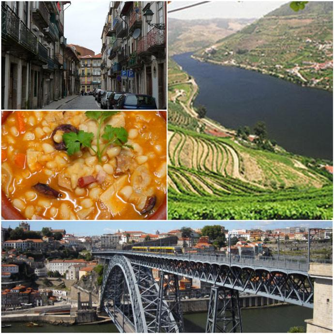 Guida a Porto