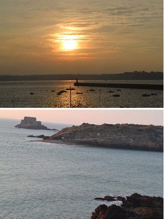 Bretagna e Normandia cosa vedere