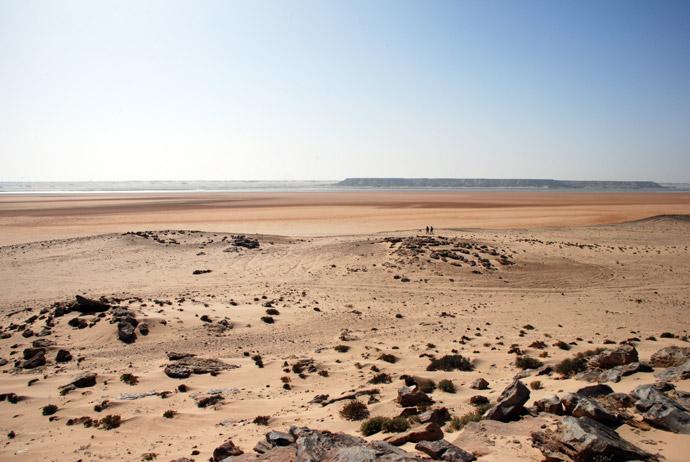 Dakhla Bay