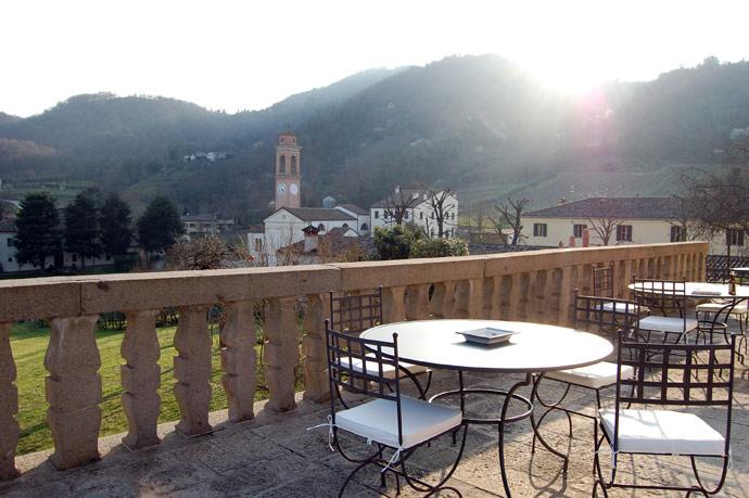 Ristorante Villa La Pausa