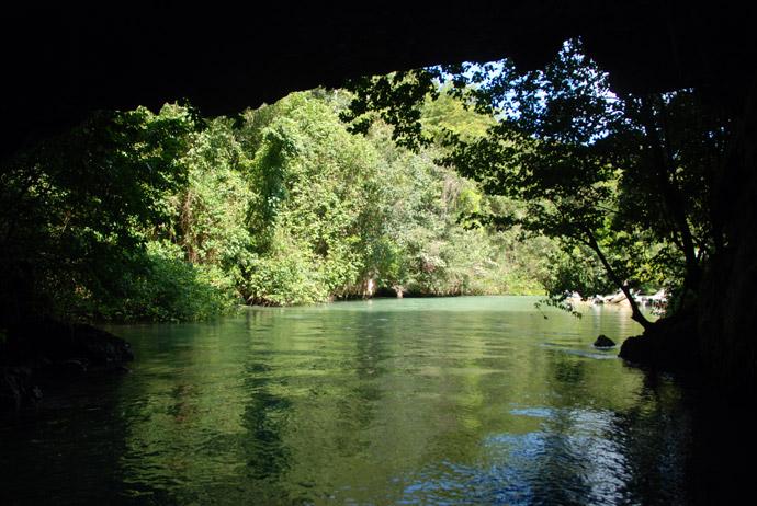 visitare Samanà e il parque nacional de los haitises republica dominicana