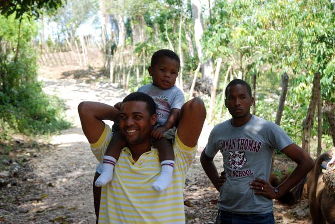 gente repubblica dominicana
