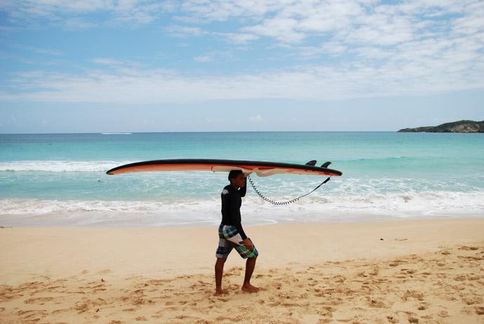 windsurf republica dominicana