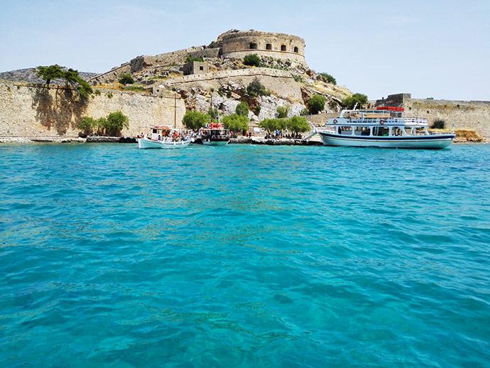 viaggio a Creta a maggio