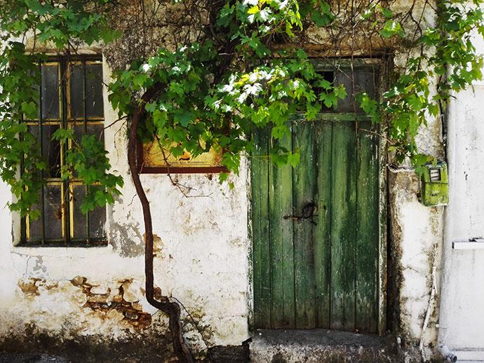 viaggio a maggio a Creta