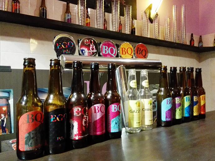 Dove bere a Milano