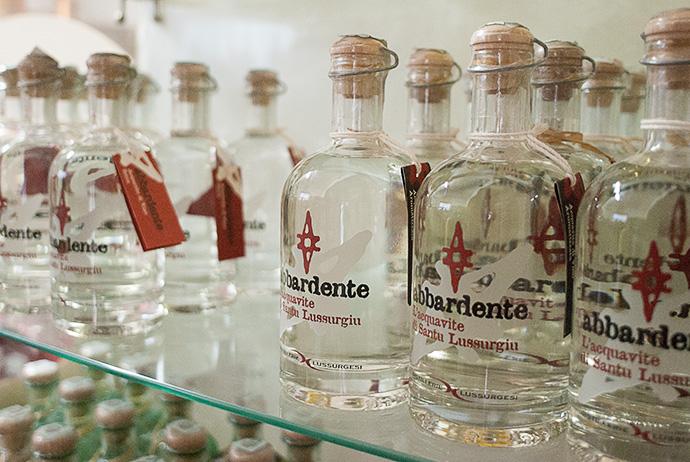 distillerie lussurgesi abbardente