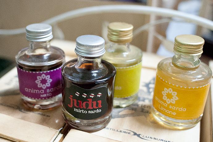 distillerie lussureggi anima sarda