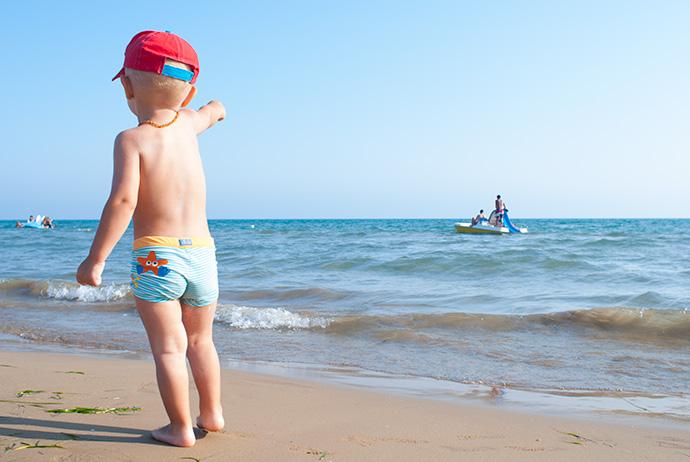 Sicilia con bambini