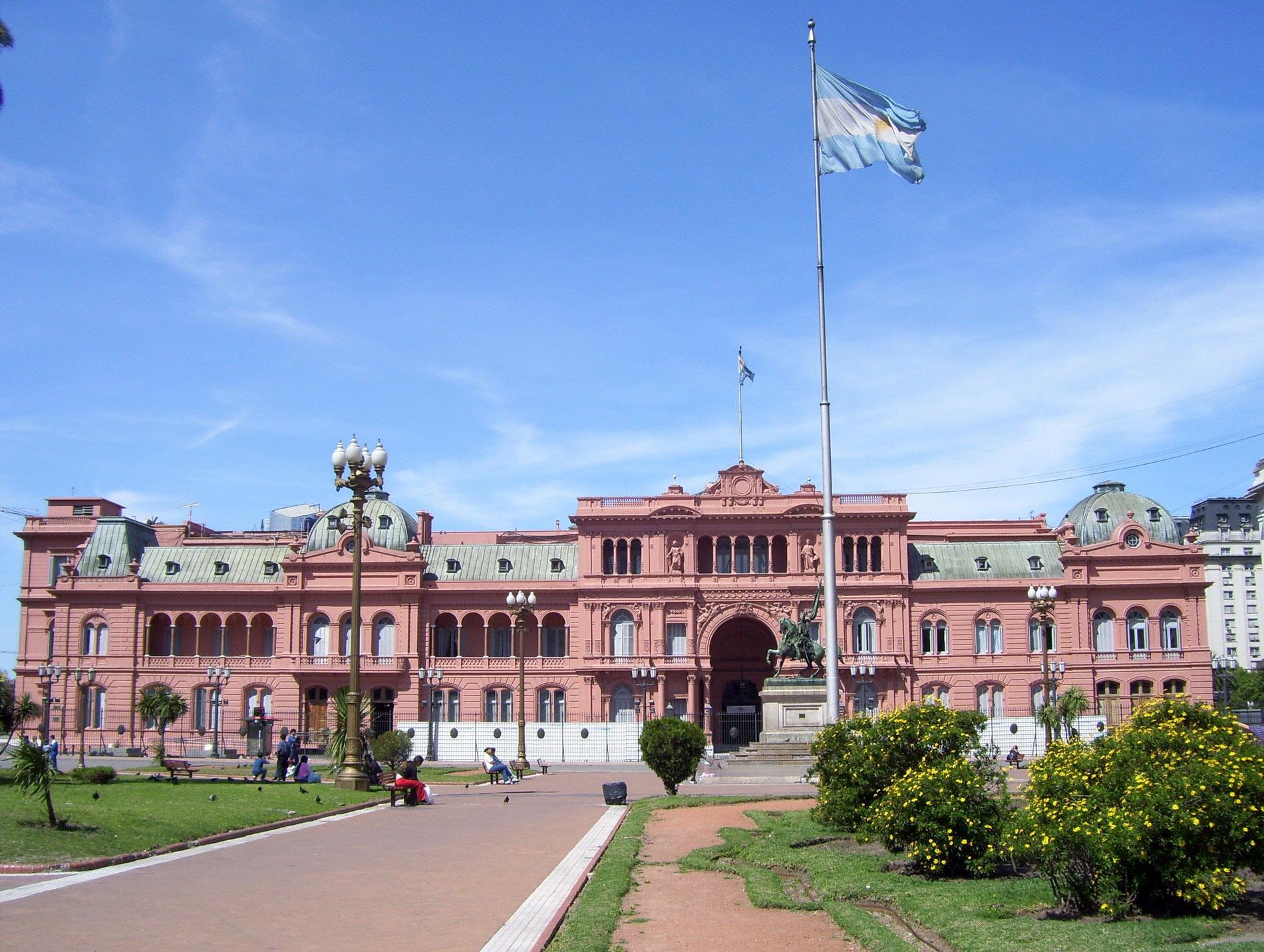 Viaggio in argentina fai da te buenos aires