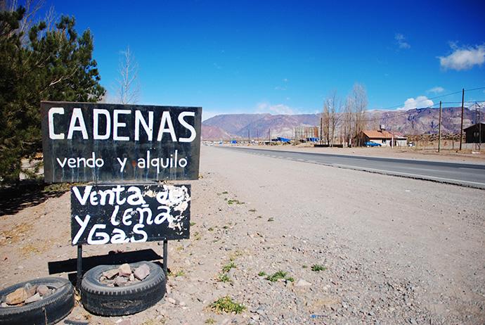 Viaggio in Argentina fai da te