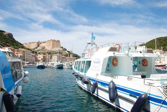 Corsica con bambini