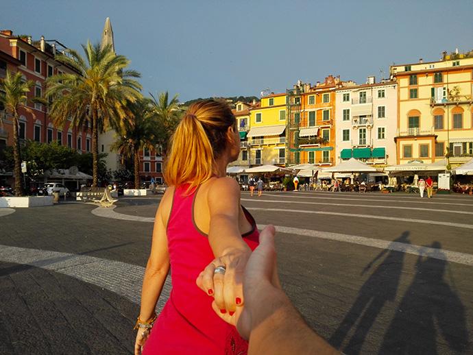 vacanza a Lerici