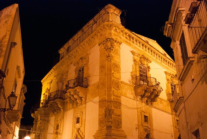 Scicli zone da visitare in Sicilia