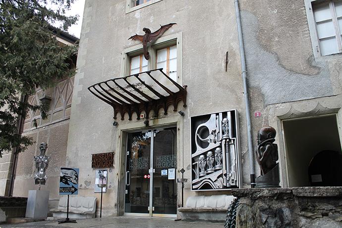 HR_Giger_Museum