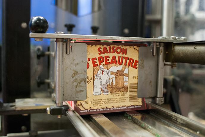 migliori birrifici della Vallonia