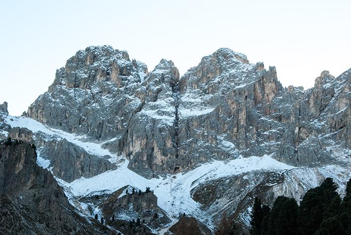 weekend in Val di Fassa