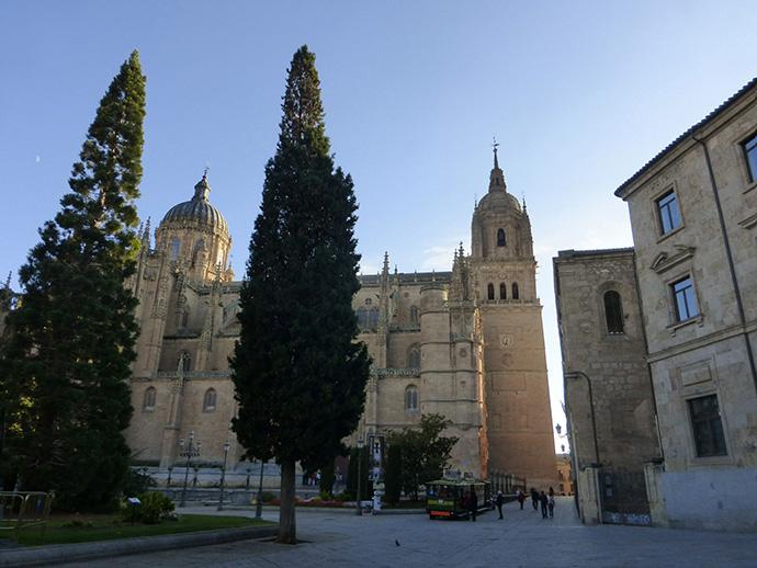 Viaggio a Salamanca Cosa vedere in un viaggio a Salamanca