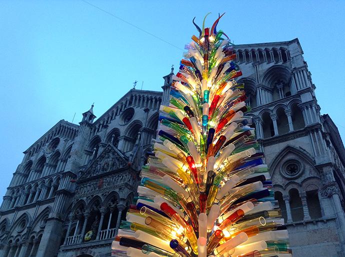 Capodanno a Ferrara