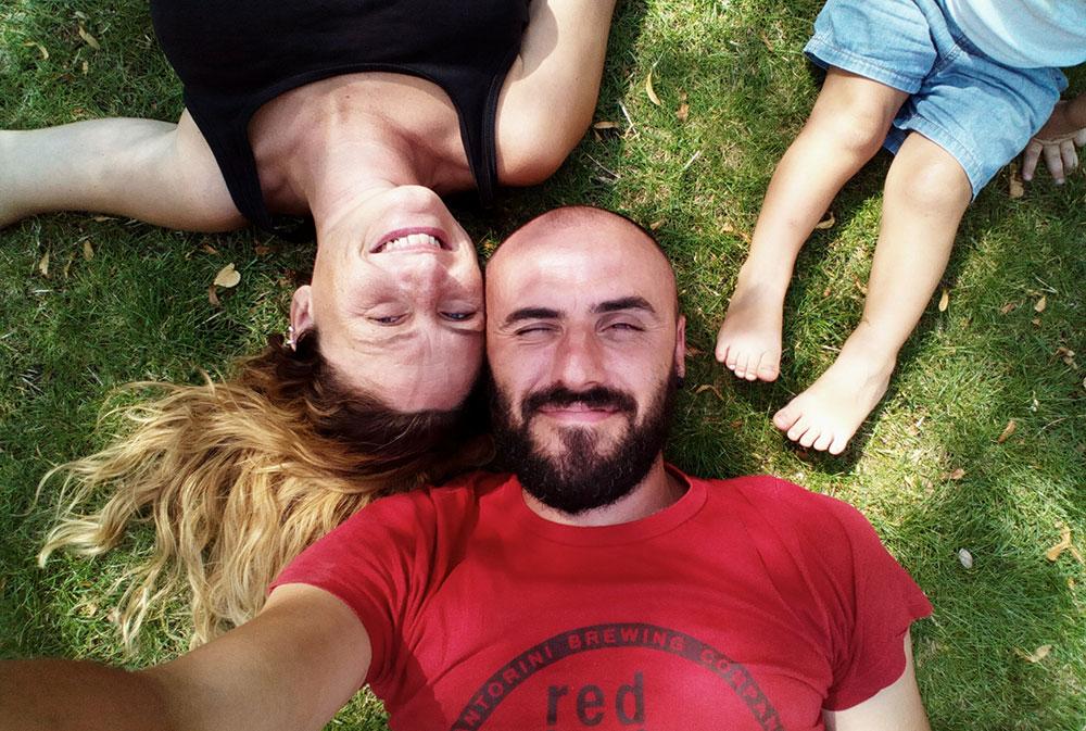 Elisa e Luca miprendoemiportovia
