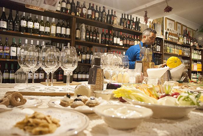 Alberobello cosa visitare