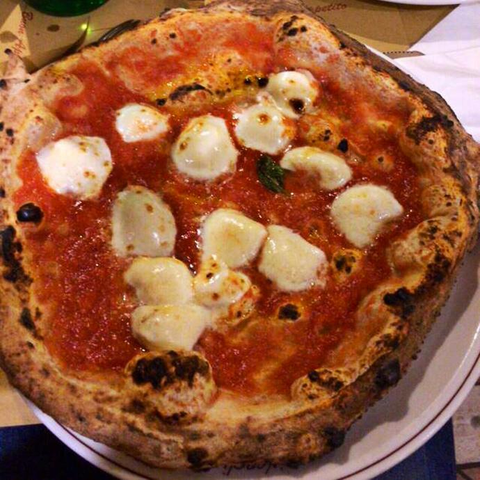 Napoli da mangiare