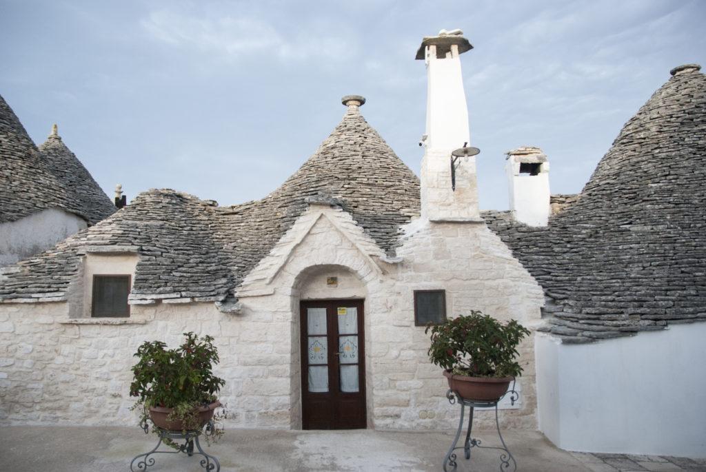 Alberobello cosa fare