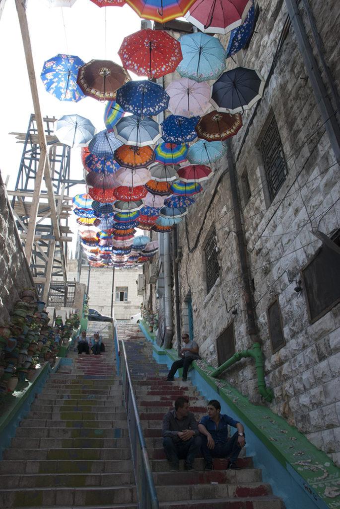 Amman Viaggio in Giordania