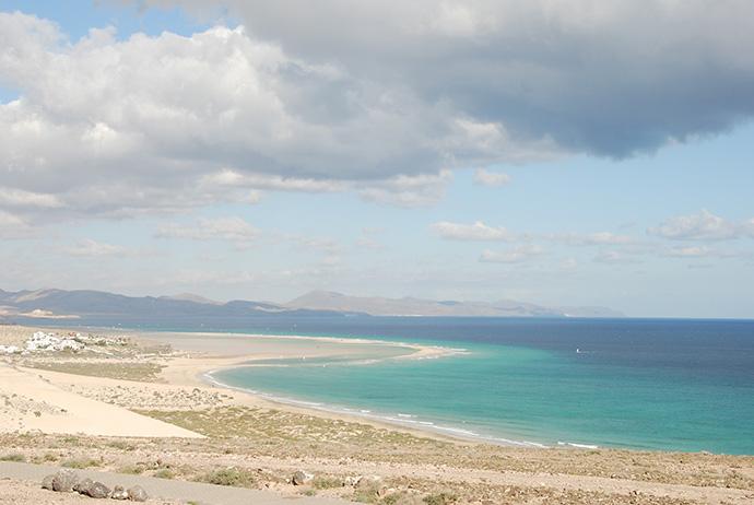 Come raggiungere Fuerteventura da Lanzarote