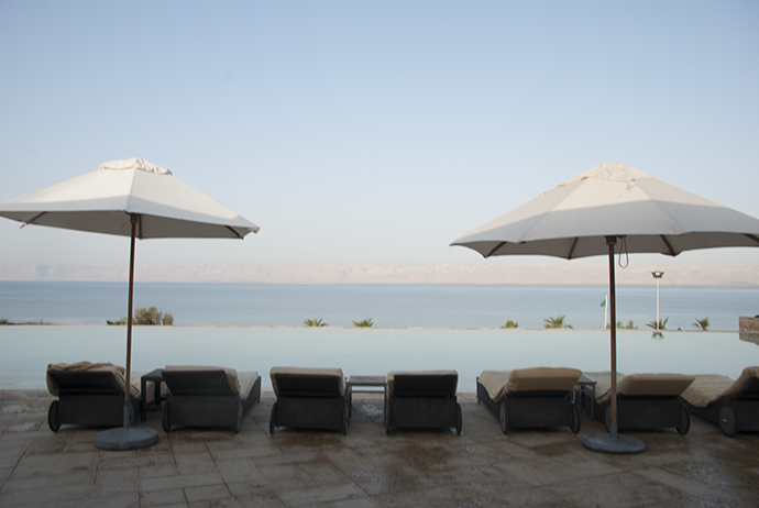 Viaggio in Giordania Mar Morto