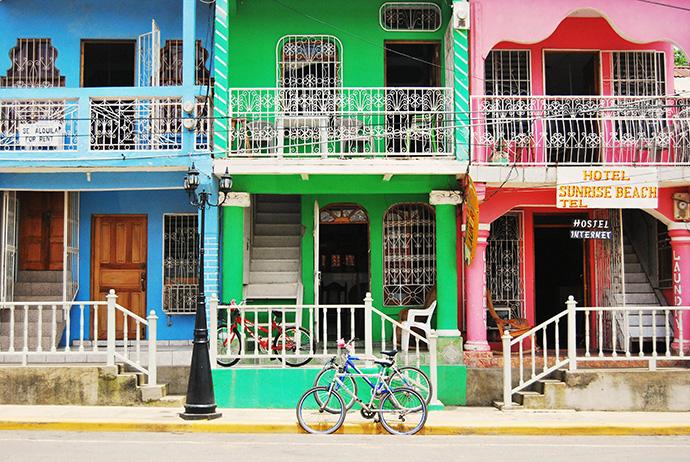 Viaggio in Nicaragua: San Juan del Sur