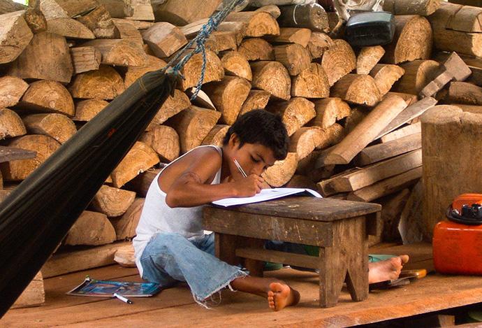 viaggio in Nicaragua: Solentine