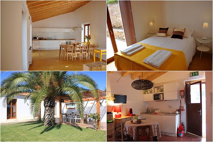 Dove dormire in Algarve