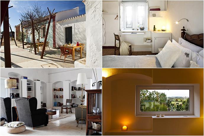 Algarve dove dormire