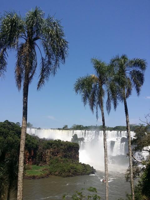 Cascate di Iguazù