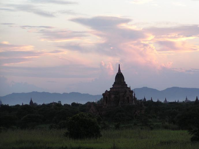 viaggio in Mynamar