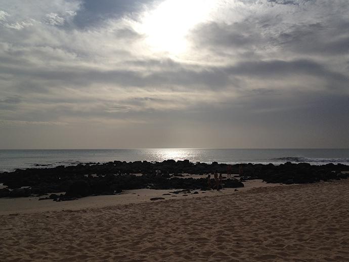 viaggio in Senegal mare