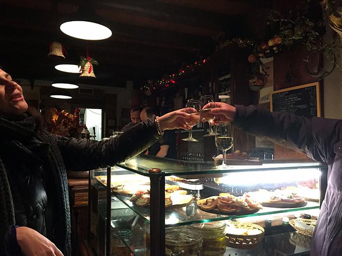 dove bere a Treviso