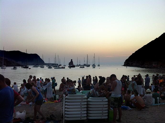 Vinci un concorso ad Ibiza